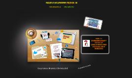 Copia de Copy of LA RESIGNIFICACION Y USO DE LOS CONOCIMIENTOS PARA LA RESOLU