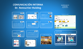 Comunicación Interna Rentschler
