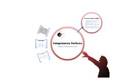 Microeconomia - Competencia Perfecta