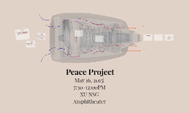 Peace Project