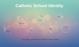 Catholic School Identity