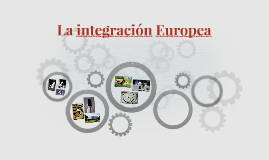 La integracion latinoamericana