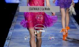(CATWALK ) La Mode
