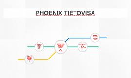 PHOENIX TIETOVISA