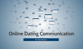 Speech outline on online dating