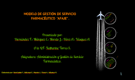 Copy of MODELO DE GESTION DE SERVICIO FARMACEUTICO APLICABLE A ENTID