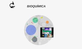 Copy of Importancia de la bioquimica