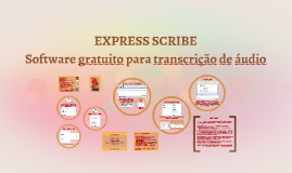Copy of Express Scribe: Free Audio Transcription Software
