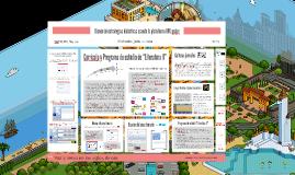 Diseño de estrategias didácticas usando la plataforma RPG maker