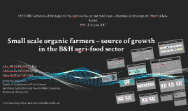 IAFE-NRI Conference | Strategies for the agri-food sector an