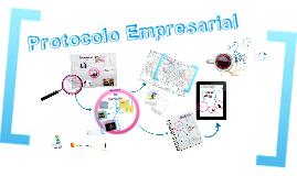 Copy of Protocolo y Etiqueta Profesional