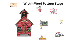 Copy of Within Word Pattern Stage