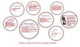 1Lotus Research Healthcare Research Portfolio