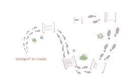 A London Journey