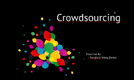 ARC - Crowdsourcing