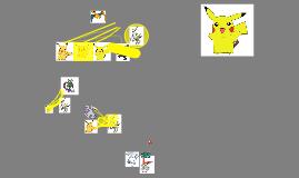 Pikachu v.s Arceus