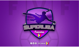 Superliga Femenina de Venezuela