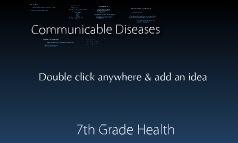 Copy of Communicable Diseases