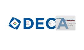 DECA Cluster outline