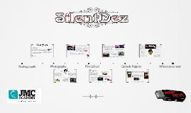 SilentDez | Origins