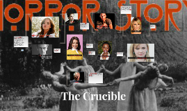 Copy of The Crucible