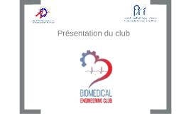 Copy of présentation du club
