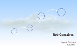 Rob Gonsalves
