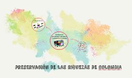 Copy of Proteccion de la riquezas culturales y naturales de la Nacio