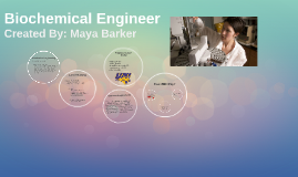Biochemical Engineer