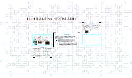 LOCHLAND vs CURTISLAND