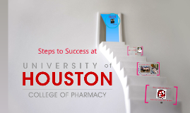 Steps to UH