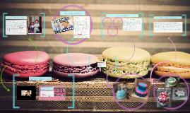 Copy of Cake Decorating