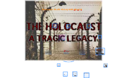 Copy of Holocaust by Mz. Tyner's World History 9:00