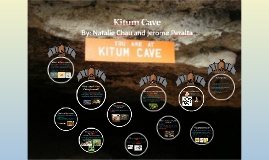Where is Kitum Cave?