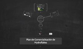Plan de Comercialización para Hydroflakes
