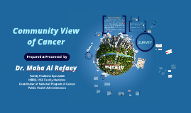 Community View of Cancer