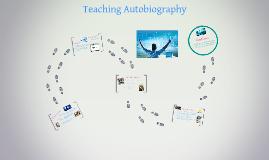 Why Teach??