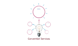 컨벤션 서비스의 개념