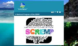 Copy of A National Program of the DENR