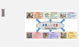 La Révolution française et l'Empire. Partie 3 : Les transformations et les apports.