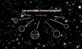 Les procédés humoristiques 2