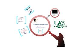 UAM - Primaria Inglés I