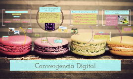 Copy of Convergencia Digital