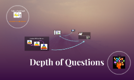 Copy of Copy of Depth of Questions