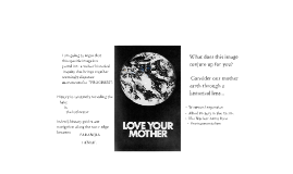Love Your Mother (Question Progress)