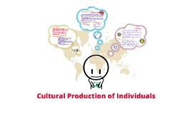 Copy of Cultural Production of Individuals