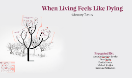 Glossary Terms  sc 1 st  Prezi & Cosmopolitan Canopy Presentation by Alexis McDaniels-Brooks on Prezi