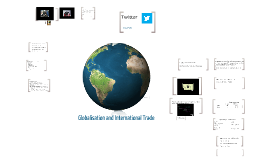 ECON 4 Globalisation and International Trade