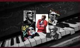 Copy of Copy of Ray Charles