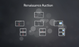 Renaissance Auction